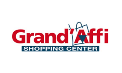 GRAND'AFFI SHOPPING CENTER 0